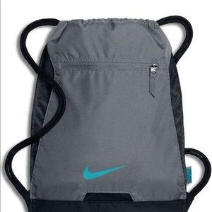 Nike Alpha Drawstring Backpack